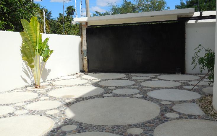 Foto de casa en venta en  , doctores ii, benito juárez, quintana roo, 1118415 No. 03