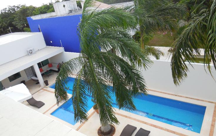 Foto de casa en venta en  , doctores ii, benito juárez, quintana roo, 1118415 No. 09
