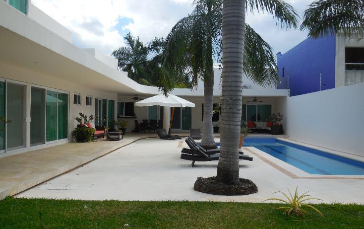 Foto de casa en venta en  , doctores ii, benito juárez, quintana roo, 1118415 No. 16