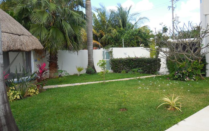 Foto de casa en venta en  , doctores ii, benito juárez, quintana roo, 1118415 No. 19