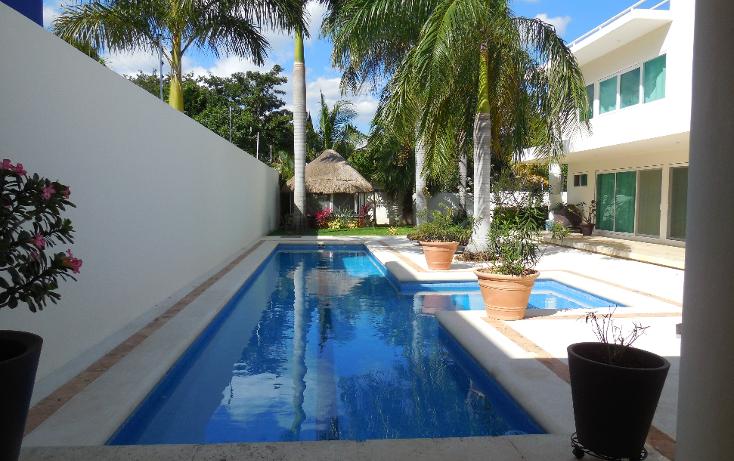 Foto de casa en venta en  , doctores ii, benito juárez, quintana roo, 1118415 No. 24