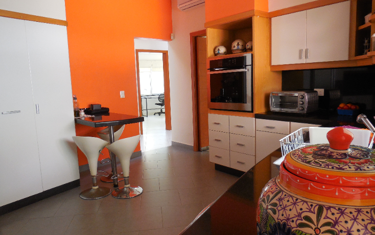 Foto de casa en venta en  , doctores ii, benito juárez, quintana roo, 1118415 No. 30