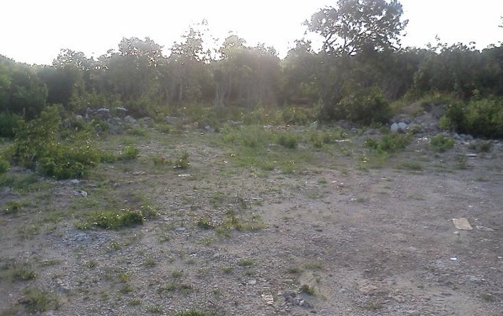 Foto de terreno habitacional en venta en  , doctores ii, benito juárez, quintana roo, 1126679 No. 03