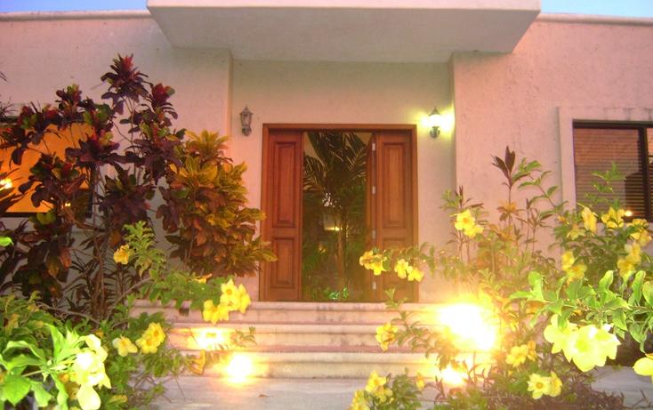 Foto de casa en venta en  , doctores ii, benito juárez, quintana roo, 1238199 No. 02