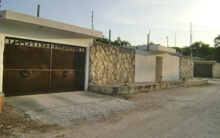 Foto de casa en venta en  , doctores ii, benito juárez, quintana roo, 1238199 No. 03