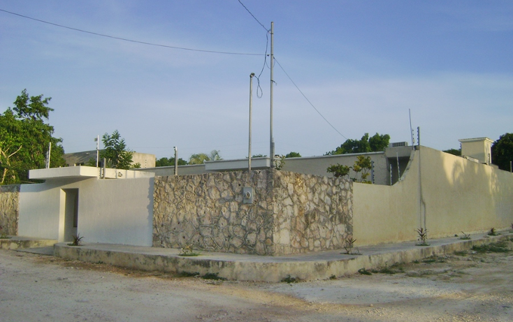 Foto de casa en venta en  , doctores ii, benito juárez, quintana roo, 1238199 No. 04