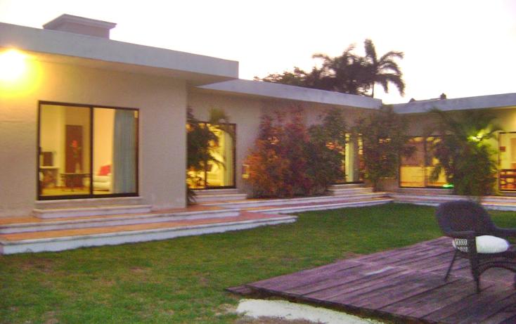 Foto de casa en venta en  , doctores ii, benito juárez, quintana roo, 1238199 No. 05