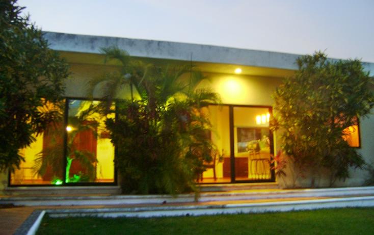 Foto de casa en venta en  , doctores ii, benito juárez, quintana roo, 1238199 No. 06