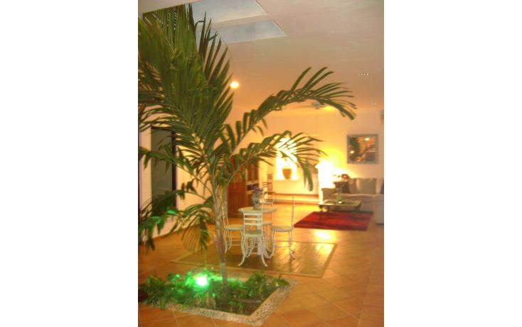 Foto de casa en venta en  , doctores ii, benito juárez, quintana roo, 1238199 No. 08