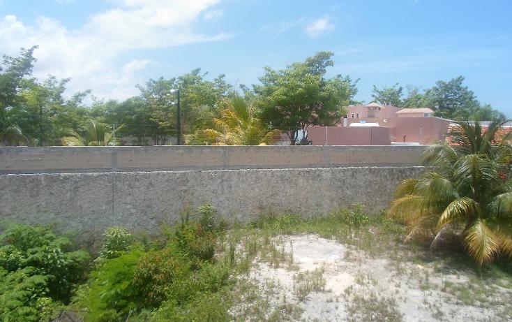 Foto de terreno habitacional en venta en  , doctores ii, benito juárez, quintana roo, 1290721 No. 04