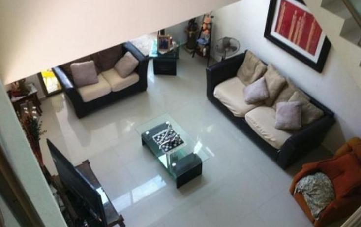 Foto de casa en venta en  , doctores ii, benito ju?rez, quintana roo, 1302045 No. 05
