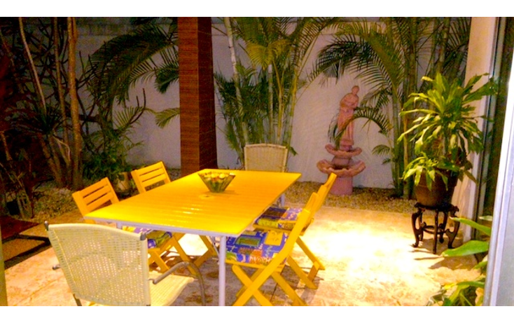 Foto de casa en venta en  , doctores ii, benito ju?rez, quintana roo, 1302045 No. 09