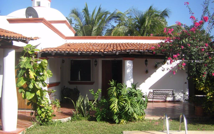 Foto de casa en venta en  , doctores ii, benito juárez, quintana roo, 1328415 No. 01