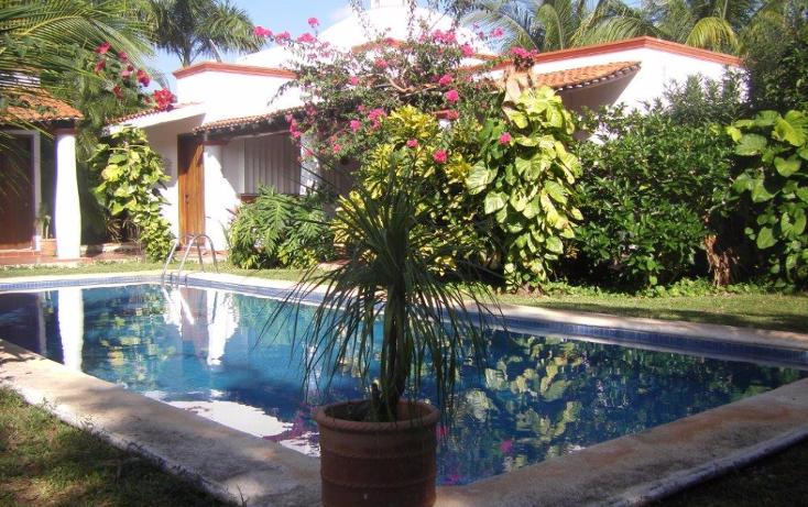 Foto de casa en venta en  , doctores ii, benito juárez, quintana roo, 1328415 No. 03