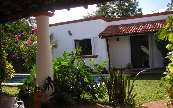 Foto de casa en venta en  , doctores ii, benito juárez, quintana roo, 1328415 No. 04