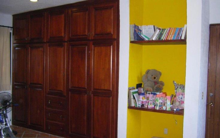 Foto de casa en venta en  , doctores ii, benito juárez, quintana roo, 1328415 No. 08