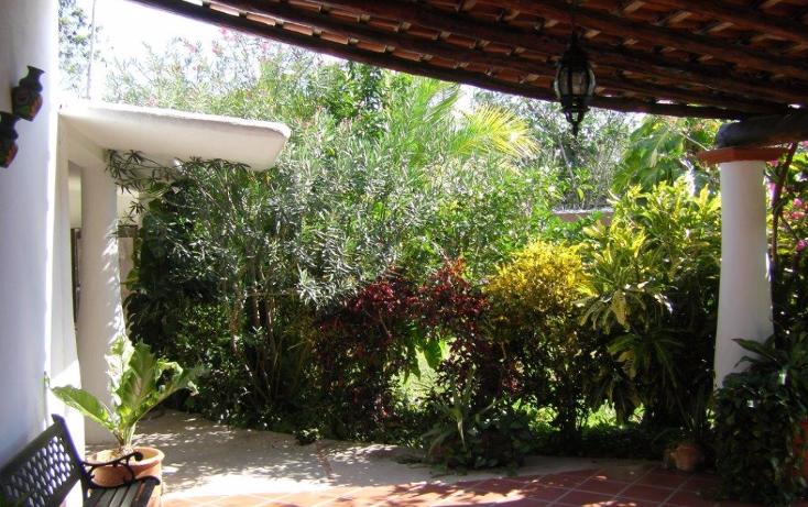 Foto de casa en venta en  , doctores ii, benito juárez, quintana roo, 1328415 No. 09