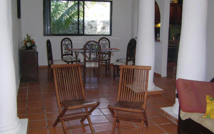 Foto de casa en venta en  , doctores ii, benito juárez, quintana roo, 1328415 No. 11