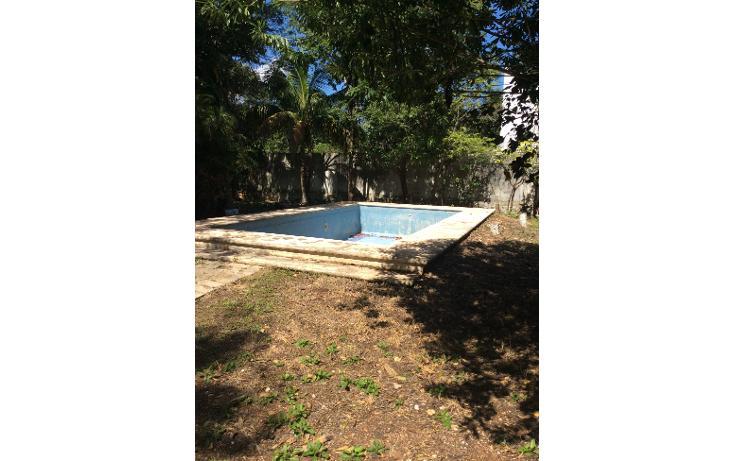 Foto de terreno habitacional en venta en  , doctores ii, benito juárez, quintana roo, 1661864 No. 03