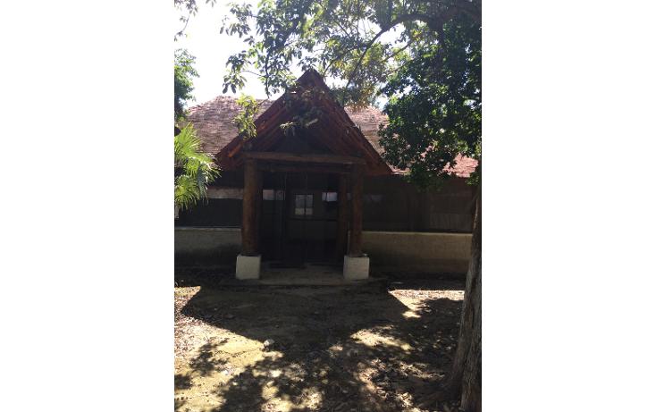 Foto de terreno habitacional en venta en  , doctores ii, benito juárez, quintana roo, 1661864 No. 05