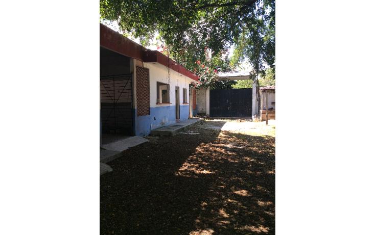 Foto de terreno habitacional en venta en  , doctores ii, benito juárez, quintana roo, 1661864 No. 07