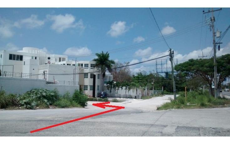 Foto de terreno habitacional en venta en, doctores ii, benito juárez, quintana roo, 1862258 no 04