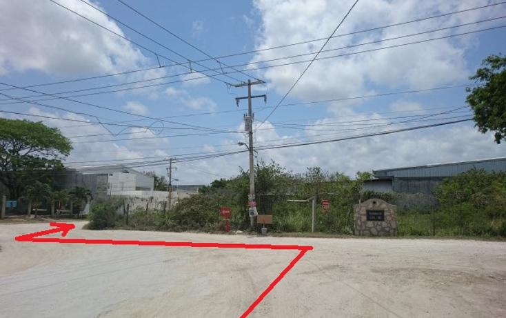 Foto de terreno habitacional en venta en  , doctores ii, benito juárez, quintana roo, 1862258 No. 06