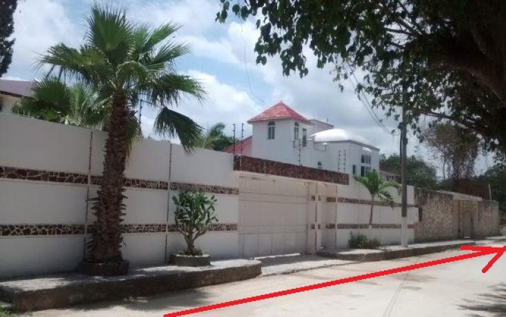 Foto de terreno habitacional en venta en, doctores ii, benito juárez, quintana roo, 1862258 no 09