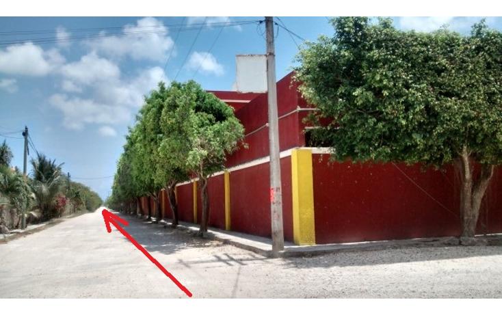 Foto de terreno habitacional en venta en  , doctores ii, benito juárez, quintana roo, 1862258 No. 10