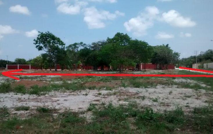 Foto de terreno habitacional en venta en, doctores ii, benito juárez, quintana roo, 1862258 no 15