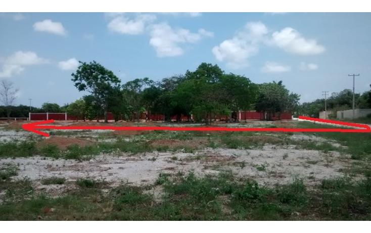 Foto de terreno habitacional en venta en  , doctores ii, benito juárez, quintana roo, 1862258 No. 15