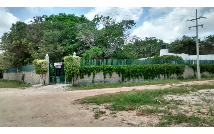 Foto de terreno habitacional en venta en  , doctores ii, benito juárez, quintana roo, 1862258 No. 18