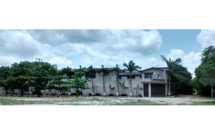 Foto de terreno habitacional en venta en  , doctores ii, benito juárez, quintana roo, 1862258 No. 19