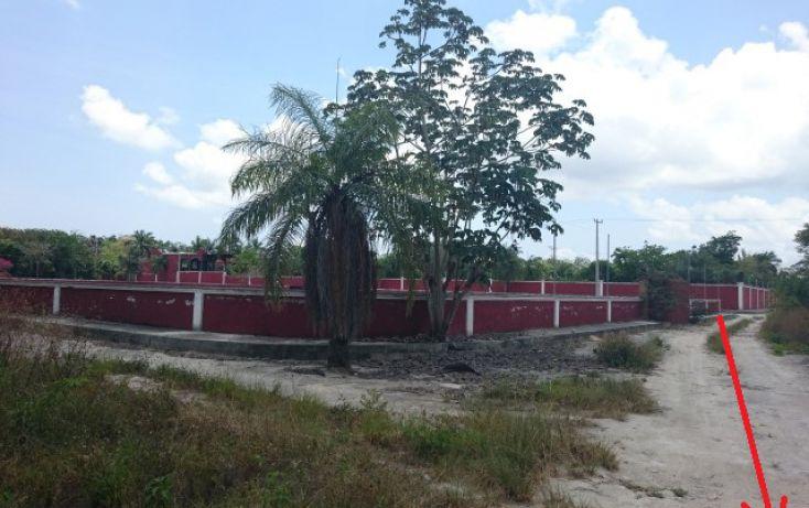 Foto de terreno habitacional en venta en, doctores ii, benito juárez, quintana roo, 1862258 no 23