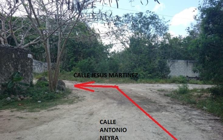 Foto de terreno habitacional en venta en  , doctores ii, benito juárez, quintana roo, 1862258 No. 26