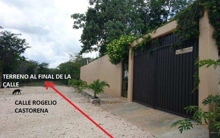 Foto de terreno habitacional en venta en, doctores ii, benito juárez, quintana roo, 1862258 no 32