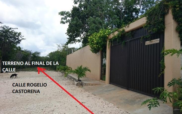 Foto de terreno habitacional en venta en  , doctores ii, benito juárez, quintana roo, 1862258 No. 33