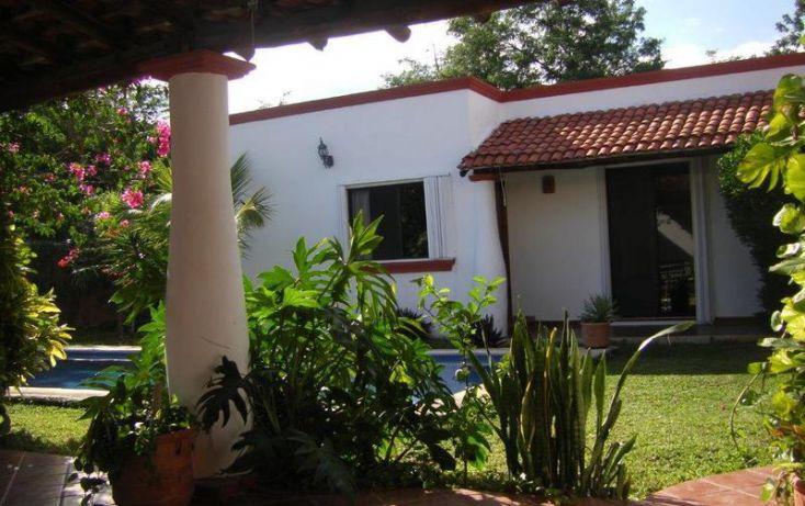 Foto de casa en venta en, doctores ii, benito juárez, quintana roo, 1865328 no 02