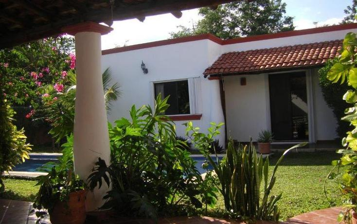 Foto de casa en venta en  , doctores ii, benito juárez, quintana roo, 1865328 No. 02