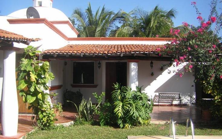 Foto de casa en venta en  , doctores ii, benito juárez, quintana roo, 1865328 No. 08