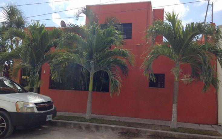 Foto de casa en venta en, doctores ii, benito juárez, quintana roo, 1940644 no 01