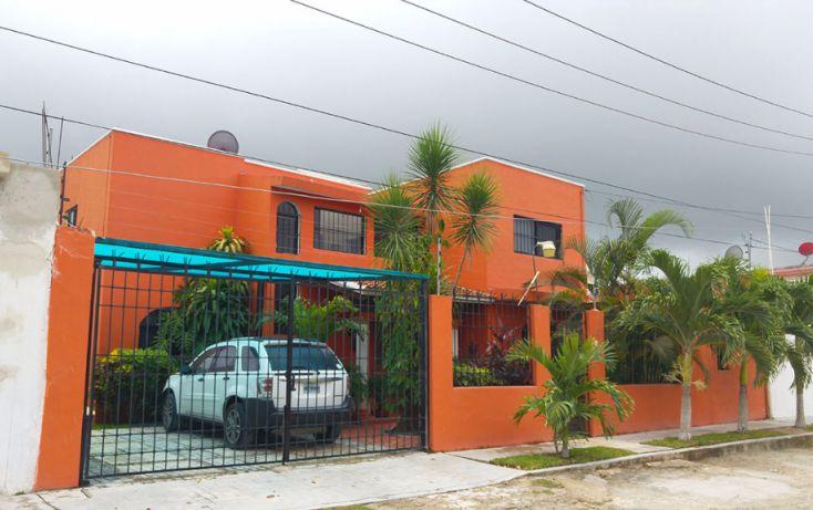 Foto de casa en venta en, doctores ii, benito juárez, quintana roo, 1983796 no 01