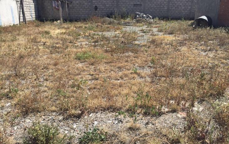 Foto de terreno comercial en venta en  , doctores, pachuca de soto, hidalgo, 1700590 No. 02