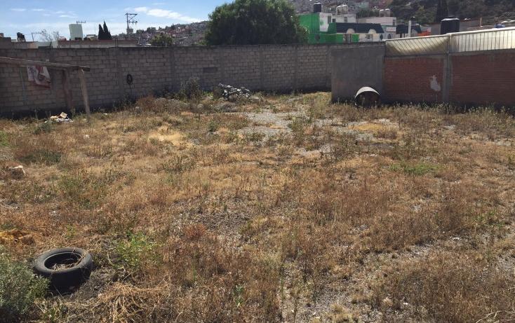 Foto de terreno comercial en venta en  , doctores, pachuca de soto, hidalgo, 1700590 No. 03