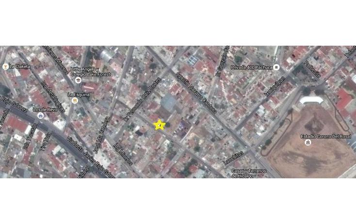Foto de terreno comercial en venta en  , doctores, pachuca de soto, hidalgo, 1700590 No. 07