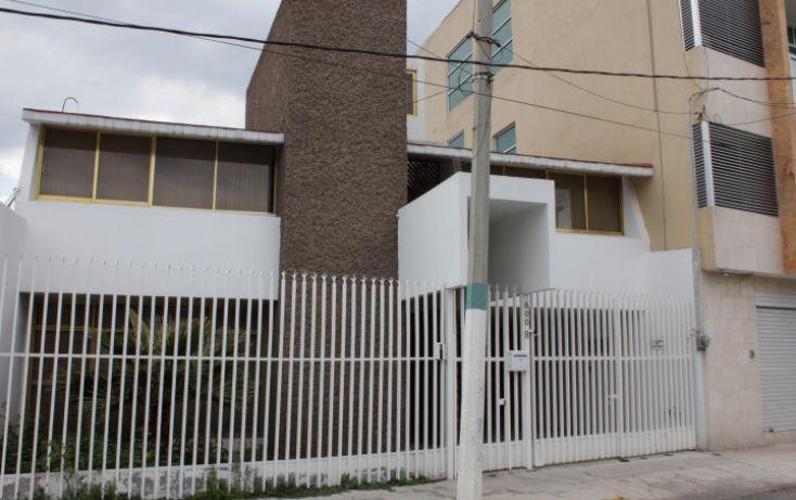Foto de casa en venta en, doctores, pachuca de soto, hidalgo, 1912070 no 02
