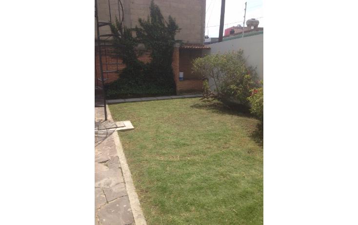 Foto de casa en venta en  , doctores, pachuca de soto, hidalgo, 1912070 No. 07