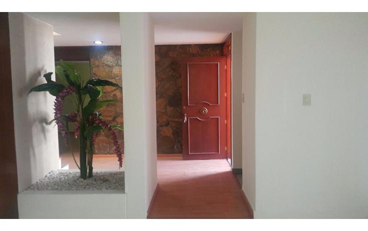 Foto de casa en venta en  , doctores, pachuca de soto, hidalgo, 1912070 No. 08