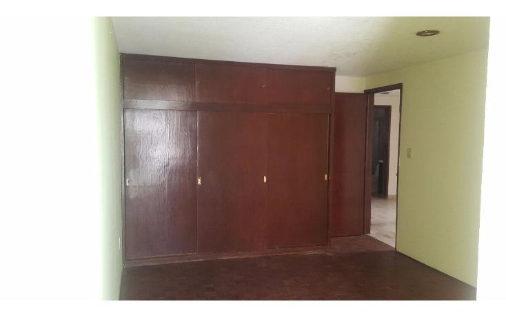 Foto de casa en venta en  , doctores, pachuca de soto, hidalgo, 1912070 No. 10