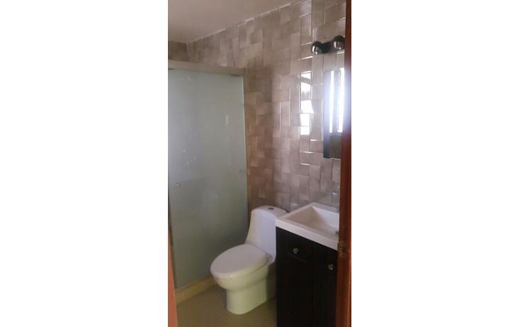 Foto de casa en venta en  , doctores, pachuca de soto, hidalgo, 1912070 No. 17